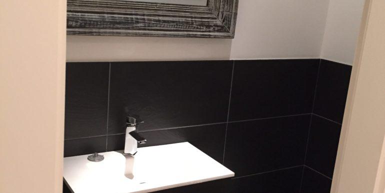 WC Visiteur