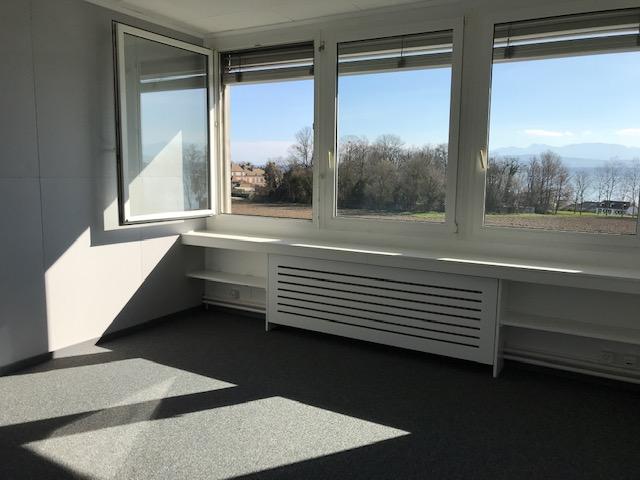 Coppet – petits bureaux individuels, entièrement rénové