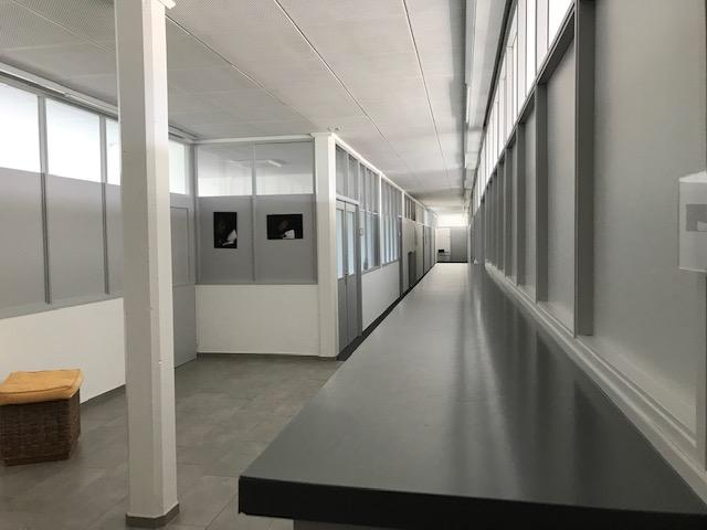 Coppet – bureaux de 40m2, entièrement rénové